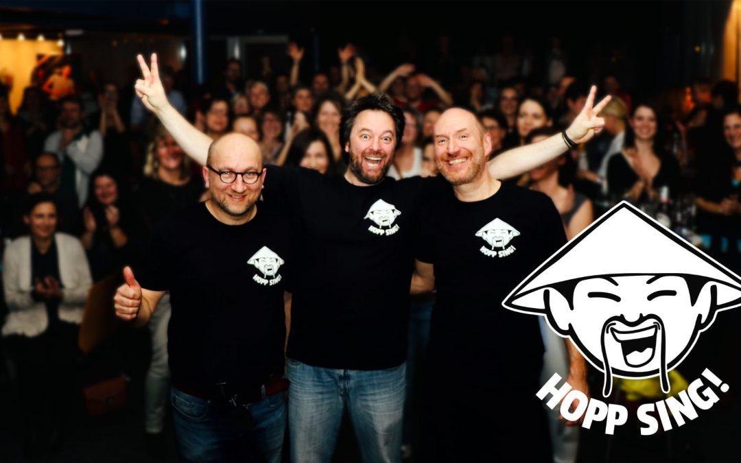 Hopp-Sing!