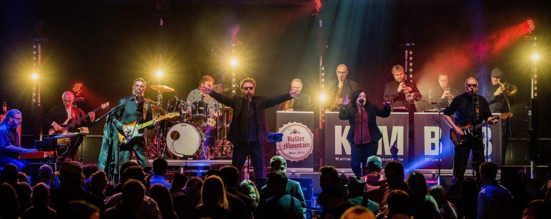 Keller Mountain Blues Band