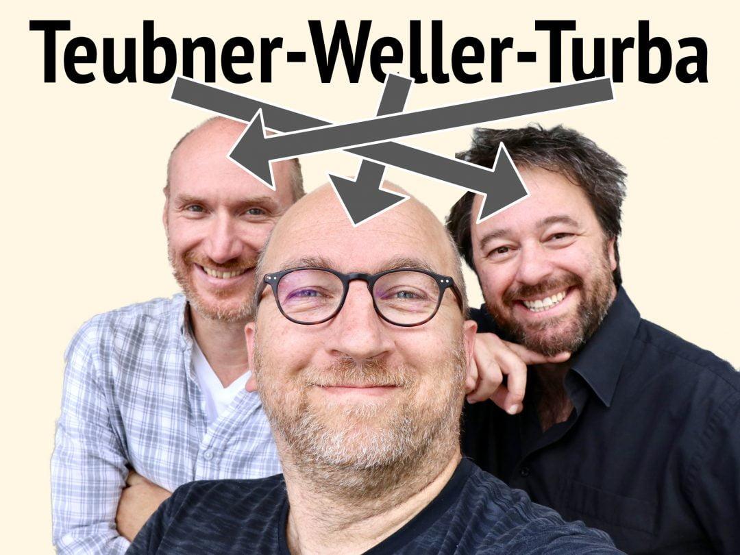 Teubner-Weller-Turba